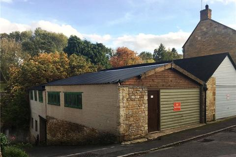 Land for sale - Garage, High Street, Blockley, Moreton-in-Marsh, GL56