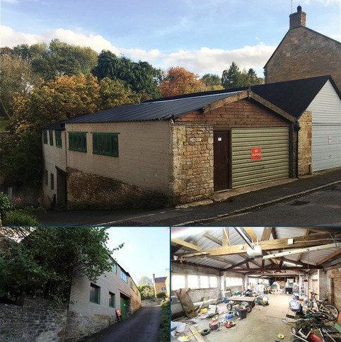 End of terrace house for sale - Garage, High Street, Blockley, Moreton-in-Marsh, GL56