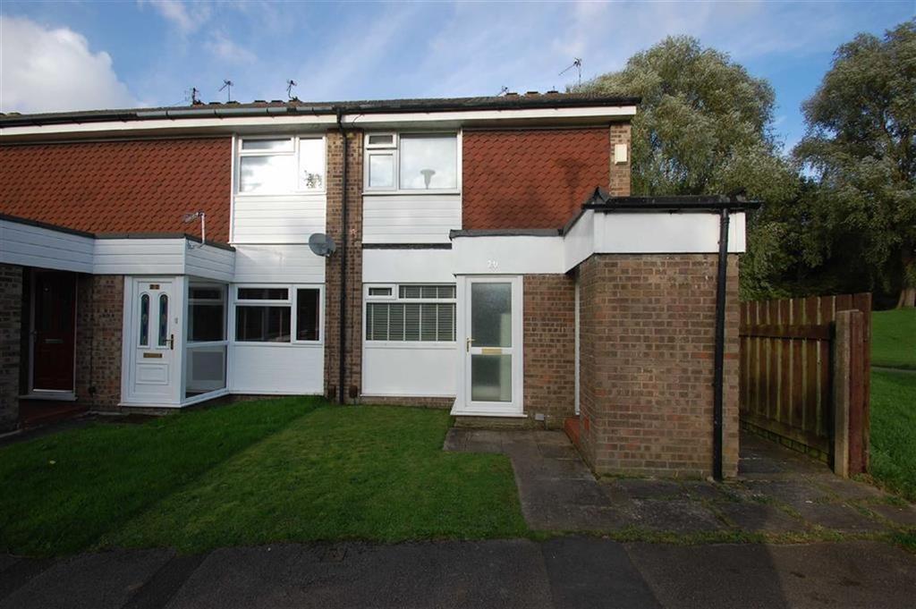 1 Bedroom Flat for sale in Dean Moor Road, Hazel Grove, Cheshire