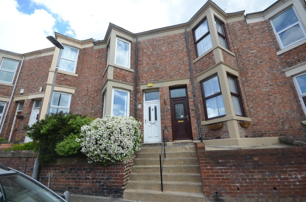 2 Bedrooms Terraced House for sale in Gateshead