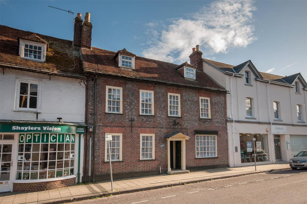 6 Bedrooms Terraced House for sale in Wareham, Dorset