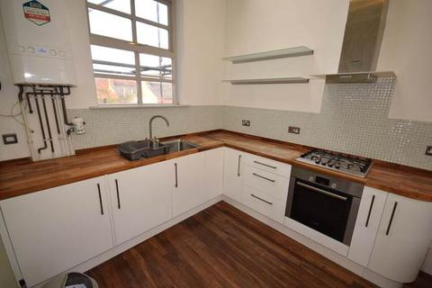 2 bedroom flat for sale - 3 Nugent Street, off Tudor Road, Leicester, LE3