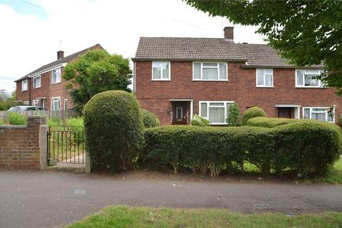 3 bedroom end of terrace house to rent - Dee Road, Tilehurst, Reading, Berkshire, RG30