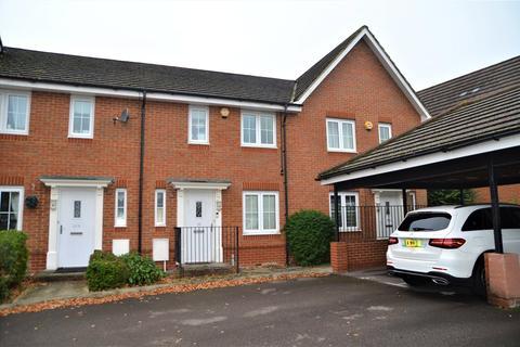 3 bedroom terraced house for sale - Bitterne Avenue, Tilehurst, Reading, Berkshire, RG31