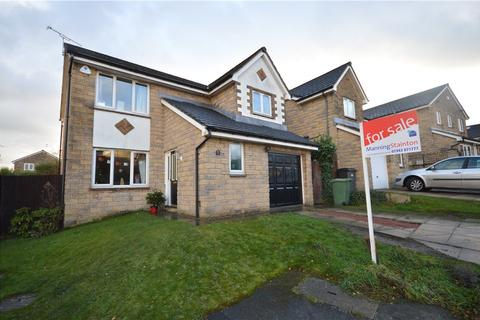 Bed Houses For Sale In Guiseley And Yeadon
