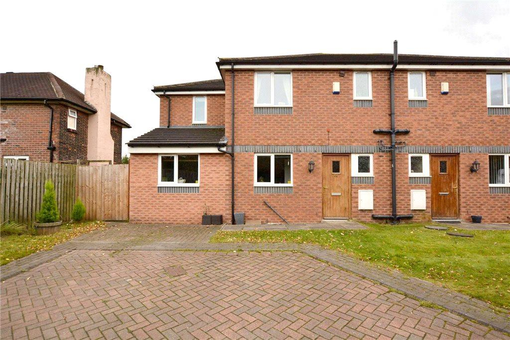 3 Bedrooms Terraced House for sale in Stanningley Road, Bramley, Leeds