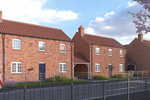 Property For Sale In Retford Notts
