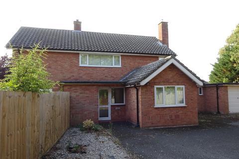 4 bedroom detached house to rent - Ipswich