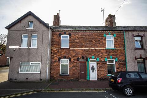 2 bedroom terraced house for sale - Drake Street, Barrow-In-Furness