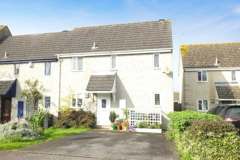 3 bedroom end of terrace house for sale - Tetbury