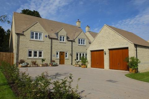 4 bedroom detached house for sale - Rodborough
