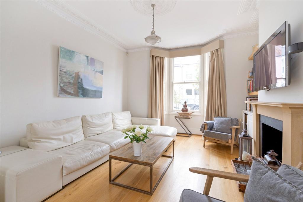 4 Bedrooms Terraced House for sale in Felden Street, Fulham, London, SW6