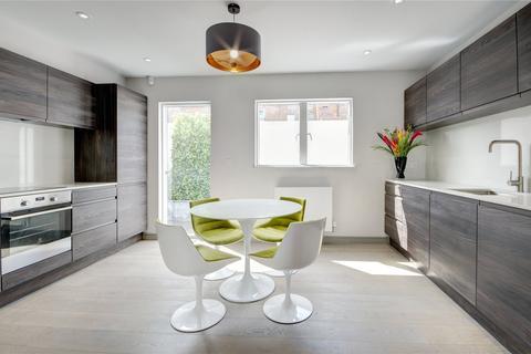 2 bedroom terraced house for sale - The Printworks, Lansdown Crescent Lane, Cheltenham, Gloucestershire, GL50