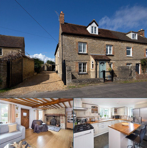 6 bedroom semi-detached house for sale - Crown Road, Kidlington, Oxfordshire, OX5