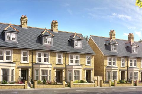 4 bedroom end of terrace house for sale - Abbey House, Beaumont Gate, Abbey Road, Oxford, OX2
