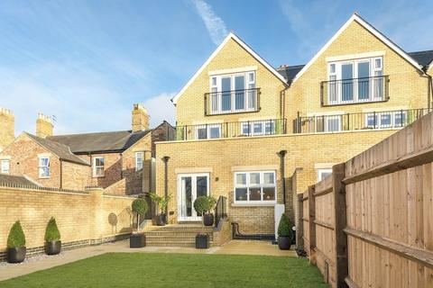3 bedroom terraced house for sale - Cherwell House, Beaumont Gate, Abbey Road, Oxford, OX2
