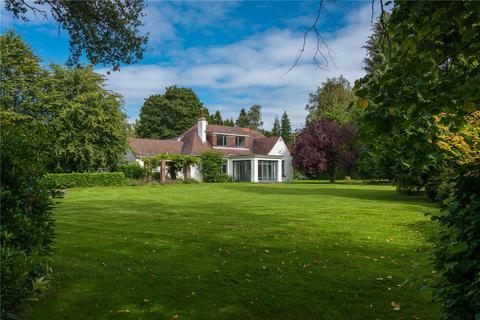 4 bedroom detached house for sale - Corners, 49 Barnton Avenue, Edinburgh, EH4