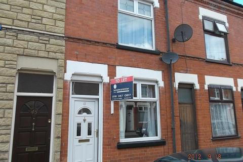 3 bedroom terraced house to rent - Bassett Street, Woodgate, Leicester, Leicestershire, LE3 5EB
