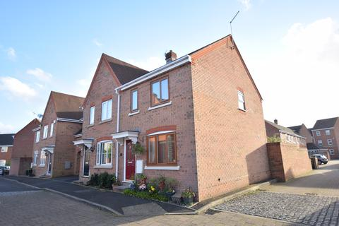 3 bedroom semi-detached house for sale - Old Dickens Heath Road, Shirley