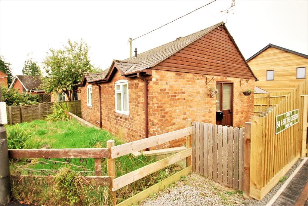 1 Bedroom Detached Bungalow for sale in Crescent Road, Colwall