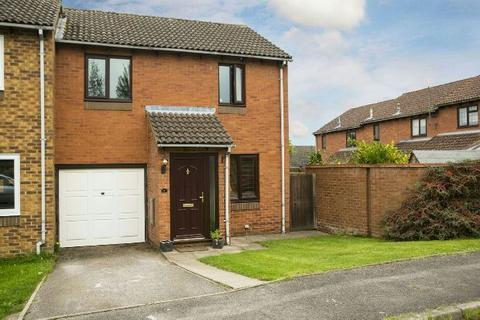 3 bedroom end of terrace house for sale - Harrington Close, Lower Earley, Reading