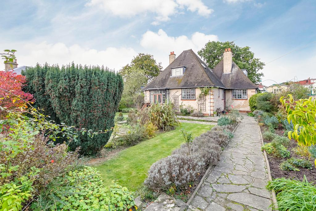 5 Bedrooms Detached House for sale in Mount Ephraim Lane London SW16