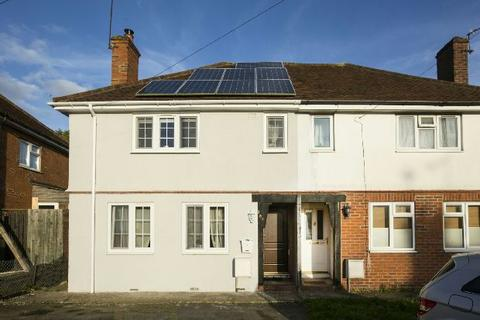 3 bedroom semi-detached house for sale - Northumberland Avenue  Reading