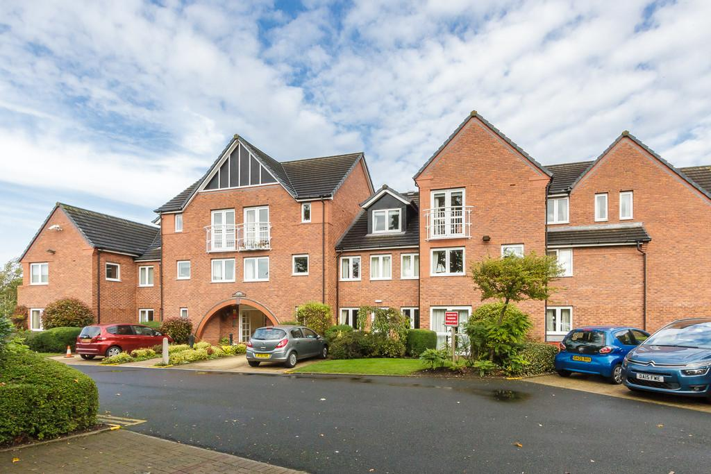1 Bedroom Apartment Flat for sale in Nantwich, Cheshire