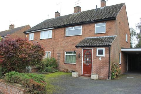 3 bedroom semi-detached house to rent - Bramall Lane, Holmcroft, Stafford, ST16 1JD