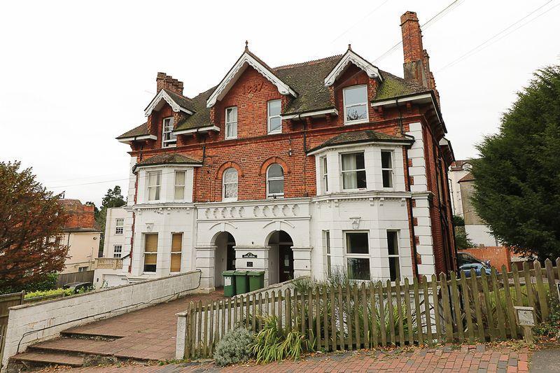 1 Bedroom Apartment Flat for sale in Park House, Park Road, Tunbridge Wells