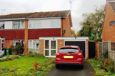 3 bedroom semi-detached house for sale - Clevedon Green, South Littleton