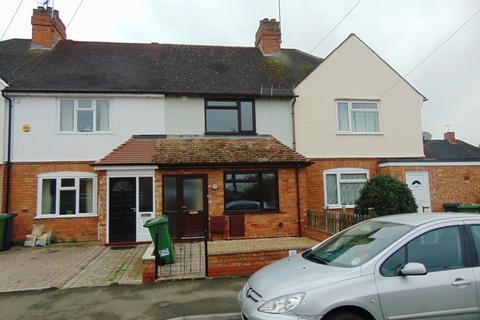 3 bedroom terraced house for sale - Kings Road, Evesham