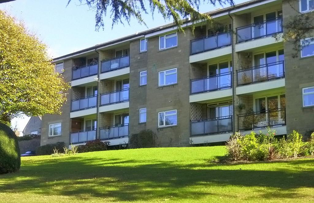 2 Bedrooms Apartment Flat for sale in Springfield, Bradford On Avon
