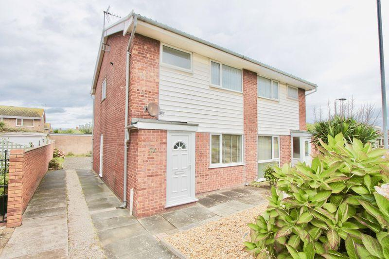 3 Bedrooms Semi Detached House for sale in Prestatyn