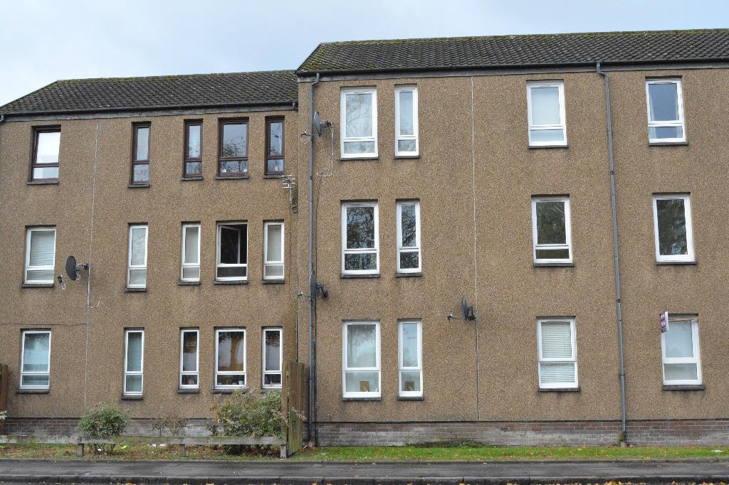 1 Bedroom Flat for sale in Fairfield Place, Falkirk, Falkirk, FK2 7AR