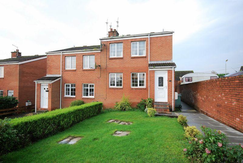 1 Bedroom Ground Flat for sale in 11 Kyle Crescent ,Coylton KA6 6NP