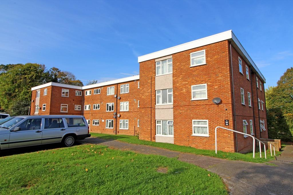3 Bedrooms Apartment Flat for sale in Upper Maylins, Letchworth Garden City, SG6