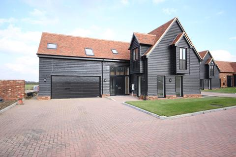 5 bedroom detached house for sale - Cawne Close , Wilstead, Beds, mk45