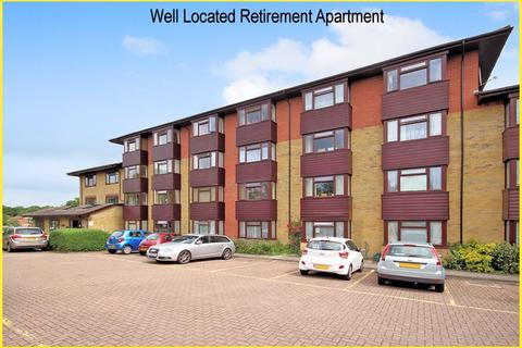 1 bedroom retirement property for sale - Red Lodge, West Wickham