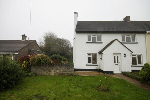 3 bedroom semi-detached house to rent - Sunny View, Winkleigh