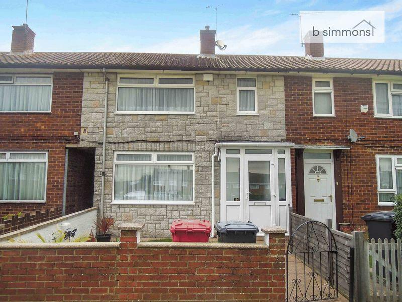 2 Bedrooms Terraced House for sale in North Slough