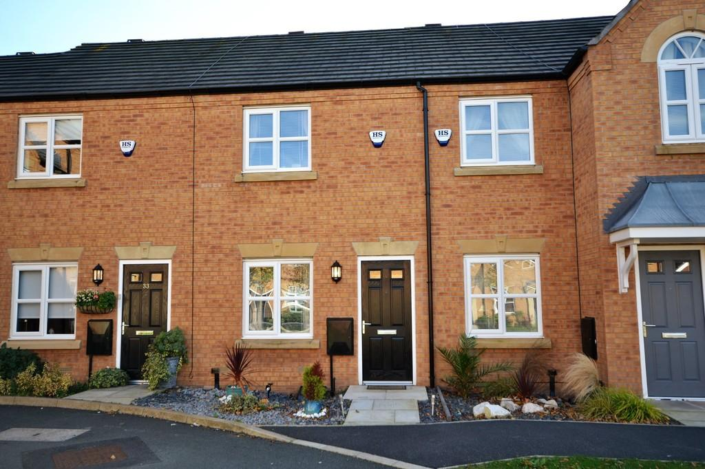 3 Bedrooms Town House for sale in Prestwick Close, St. Helens
