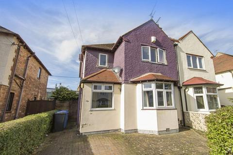 3 bedroom semi-detached house for sale - ROWDITCH AVENUE, DERBY