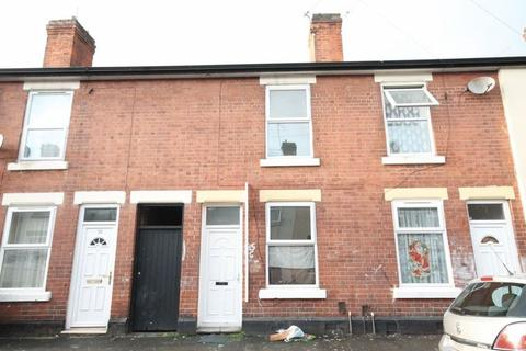 2 bedroom terraced house for sale - REEVES ROAD, DERBY