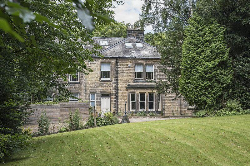5 Bedrooms Unique Property for sale in Orchard House, Saltwell Road South, Low Fell