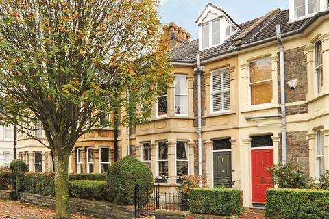 5 bedroom terraced house for sale - Devonshire Road, Westbury Park