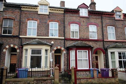 1 bedroom house share to rent - Chestnut Grove, Wavertree, L15 8HS