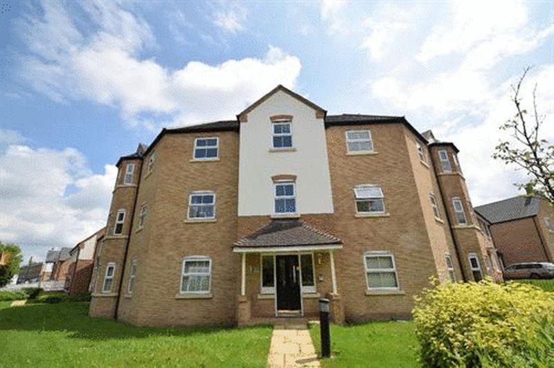 2 Bedrooms Apartment Flat for sale in Park Lane, Madeley, Telford