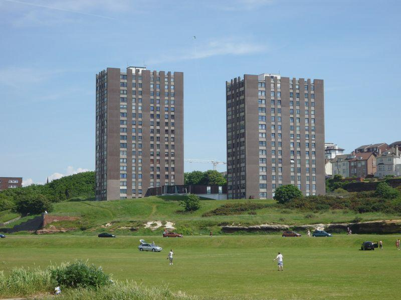 4 Bedrooms Penthouse Flat for sale in The Cliff, New Brighton