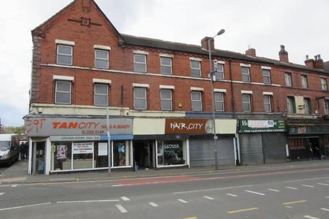 Property for sale - Investment Opportunity in Old Swan / Three Storey Building / Ground Floor Retail & Office Space